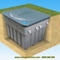 thiết bị hồ bơi bền