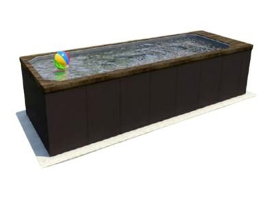 Giới thiệu mẫu hồ bơi đẹp Ngô Gia Phát