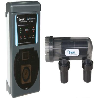 Phân phối thiết bị máy điện phân muối hồ bơi chính hãng