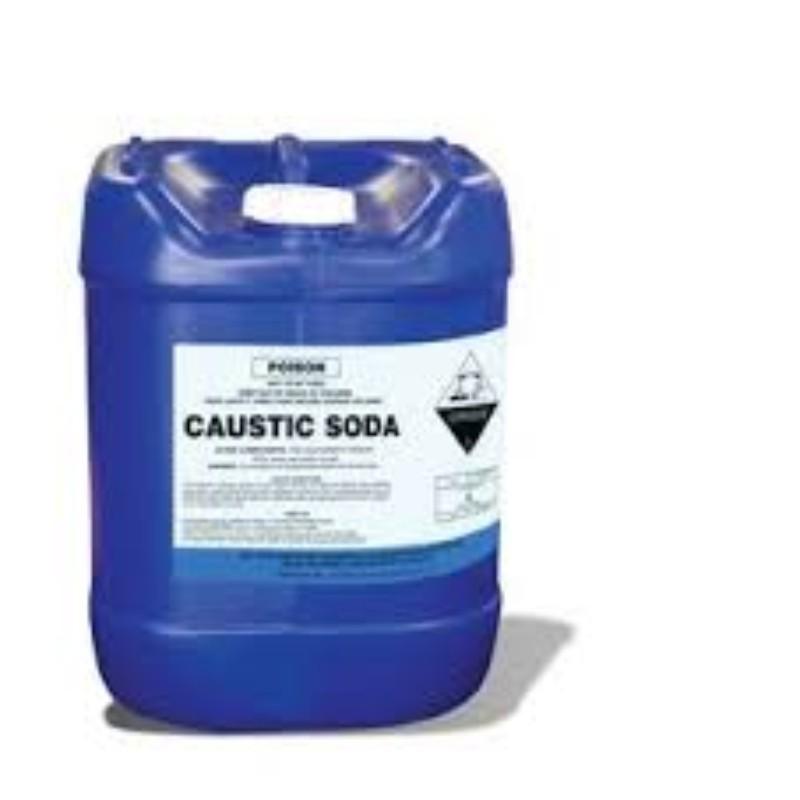 CAUSTIC SODA - NaOH 32.45% | HÓA CHẤT TẨY RỬA HÀNG ĐẦU